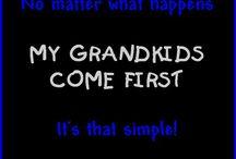 My Grandchildren.