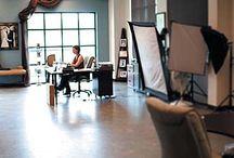 Photography Studio Ideas