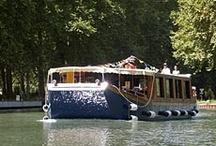 Escapades en Lot et Garonne / Activités en Lot et Garonne pour passer les vacances inoubliables! :)