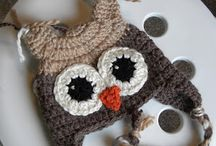 Crochet ideas / Diy