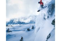 Spot Magazine #6_2014 / Ausgabe/Issue 06/2014 (November - Dezember 2014) ¦ Hauptthema/Theme: Winter ¦ Spot Magazine - Vor Ort aus erster Hand – das regionale Reise- und Freizeit Magazin der Schweiz