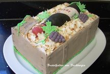 Motivtorten / Kuchen, Backen, Rezepte, Torten, Motivtorten, www.bastelfalterstortenwelt.blogspot.com