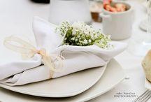 cena in bianco idee