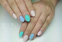 NAIL ART - SPRING COLLECTION