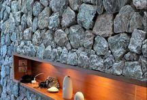 pared pedra