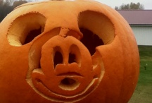 Mickey Mouse Party / by Rachel Pirie