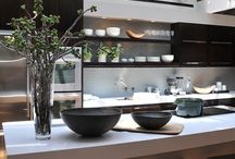 Kitchen Inspiration / Kitchens that inspire our own designs
