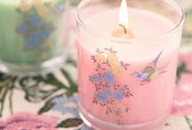Candle Chic / by Angie Zimmersmann
