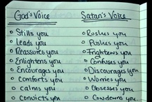 Encouragement & Exhortation