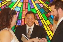 Meet Our Wedding Ministers / Meet the Texas Wedding Ministers, serving San Antonio, Austin, and the surrounding Texas Hill Country!
