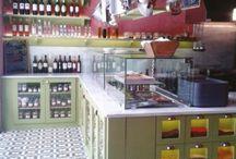 little food shope/store ideas