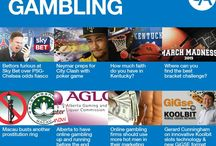 This week in Gambling / by CalvinAyre.com