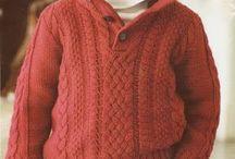 Sweter Niños