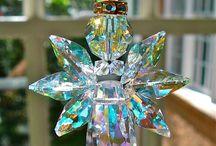 artesanato cristais
