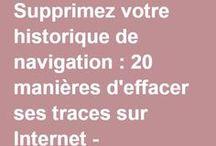 Internet et ordi