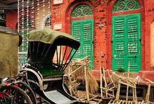 Kolkata Chic