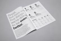 Inspired | brochures