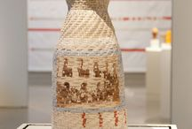 Here and Now / Contemporary Native American Art of Oklahoma November 7, 2014 - January 18, 2015