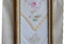 Vintage handkerchiefs