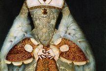 Tudor Queens.