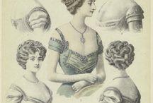 Hair 1911-