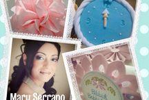 Mary Serrano - Party Planner / Cinderella Ballet Party