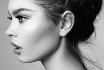 Make-up / Ideas for make-up