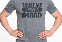 Beards / by Monica Brooks