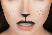 Make up / $$