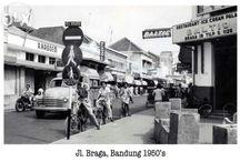 Old Bandoeng