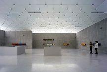 Museo Bregenz, Peter Zumthor