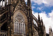 Kerken / Mooie foto's van kerken in binnen- en buitenland