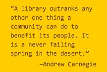 Carnegie Libraries