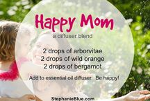 { Doterra - Essential oils for baby and Pregnancy }