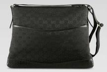 Gucci Bags / by wang zubin