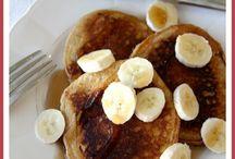 Breakfast Love / by Lisa Hebert