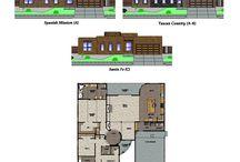 Stillbrooke Homes FloorPlans