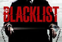 blacklist tv show