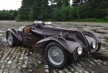 Most beautiful classic cars