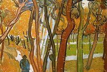 Art-van Gogh, Vincent (1853-1890)