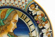 Italiane Ceramiche / by Susan Cornecelli Smith