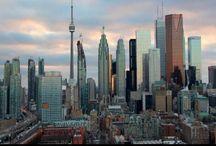 Cheap Flights to Toronto