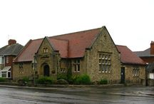 BOOTH HALL RESTORATION FUND / Lots of great and fun things are planned in the future to help raise funds for the restoration of this lovely old Hall in Catterick Village in North Yorkshire.  BR Events are happy to be associated with the events and hope lots of people will come along and join in some of the fun things happening.  THE BOOTH HALL BOOGIE on 14th June is just one event.