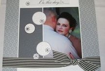 wedding albums / by Noga Borochov