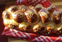 Bread - Baking / Cooking recipes