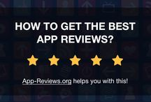 App-Reviews.org / App-Reviews.org is №1 App Marketing Platform to drive App Reviews, Ratings and Installs!