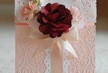 Rosen-Karten რträumeრ  / Flowercards roses