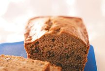 Bread/muffins/loafs