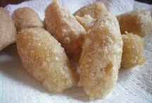 Malaysian treats