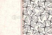 borboletas sempre voltam